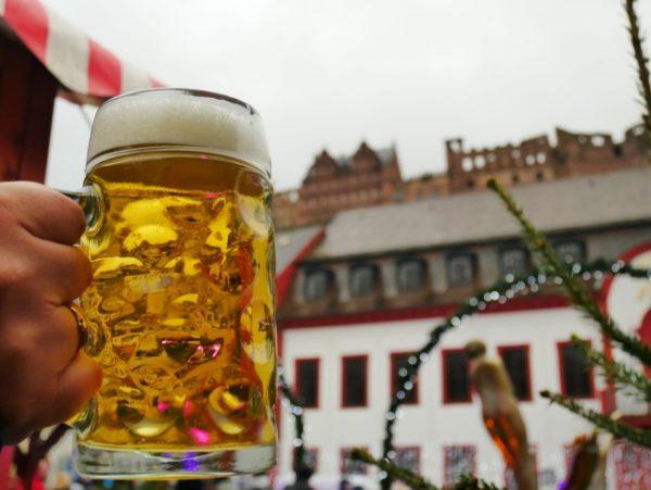 ドイツ ミュンヘンの オクトーバーフェスト由来、歴史