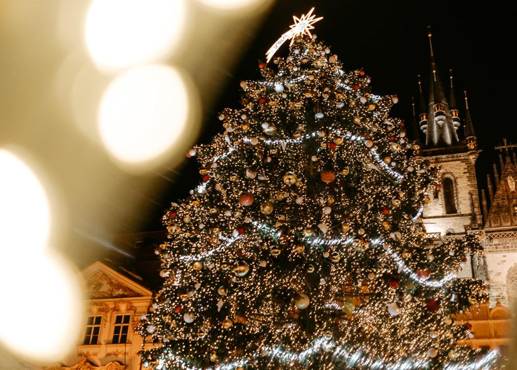 クリスマスツリー意味と由来1