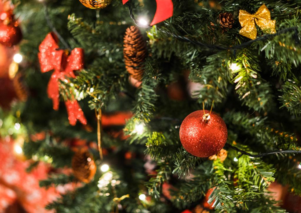 クリスマスツリー意味と由来2