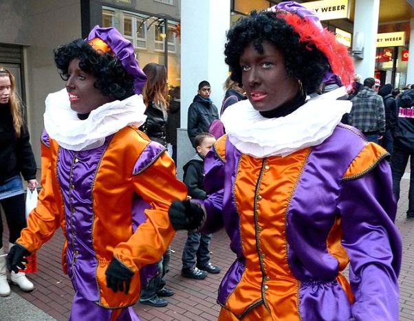 ズワルトピート(オランダ)
